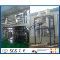 Cheap 500-2000kg per hour Fruit Processing Industry palm Date Juice  Processing Line/date syrup plant/date vineger factory wholesale