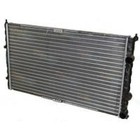 Cheap 65290 VW POLO Radiator , Mechanical Aluminium Car Radiators OE 6K0121253AS wholesale