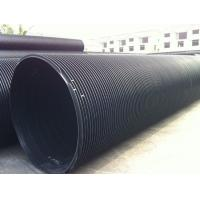 Cheap 3000mm hdpe pipe extrusion line in china wholesale
