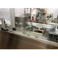 Buy cheap Pharma Suppository And Vaginal Suppository Manufacturing Equipment In Filling from wholesalers