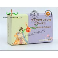 Cheap Custom Made Cardboard Pharmaceutical Packaging Design Boxes Label Printing wholesale