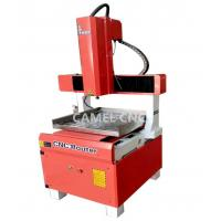 Cheap Best quality China factory 3d aluminum carving cutting router 6060 cnc wholesale