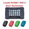 Buy cheap 100% Original Lonsdor K518ISE Key Programmer Plus SKE-LT Smart Key Emulator 4 in from wholesalers