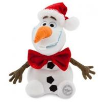 Cheap Frozen Olaf Snowman Stuffed Disney Plush Toys For Christmas Holiday wholesale