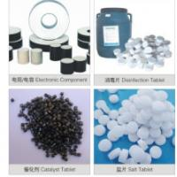 Cheap Salt , Catalyst , Electronic Component Tablet Forming Machine New Design wholesale