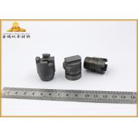 Cheap Corrosion Resistance Fuel Injector Nozzle With High Bending Strength wholesale