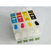 Cheap Multicolor XP201 Replacement Ink Cartridges ARC Chip For Epson Printer wholesale