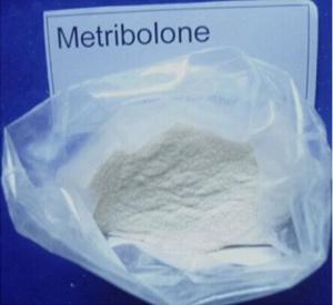 Cheap 99% Purity Medicine Grade Beginner Muscle Building Steroids Powder Methyltrienolone CAS 965-93-5 wholesale