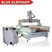 Cheap ELE 1325 3d model making machine cnc router machine/cnc router for wooden toys with CE, CIQ, ISO certification wholesale