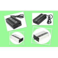 Cheap Automatic 48 Volt Ebike Charger For 10 ~ 20Ah LiFePO4 Battery Powered Electric Bike wholesale