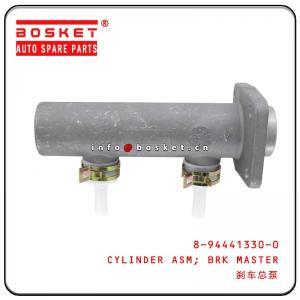 Cheap 8-94441330-0 8944413300 Brake Master Cylinder Assembly For ISUZU 4HF1 NPR wholesale