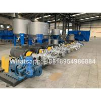 Cheap New type Double Disc Refiner  for Paper Pulping machine wholesale