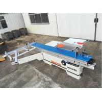 Cheap woodworking machine format sliding table saw panel for wood cutting wholesale
