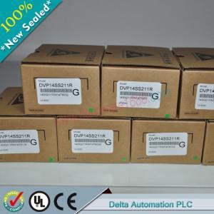Cheap Delta PLC DVP-EH3 Series DVP20EH00R3 wholesale