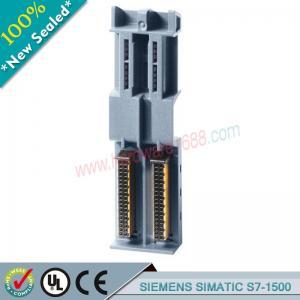 Cheap SIEMENS SIMATIC S7-1500 6ES7590-0AA00-0AA0 / 6ES7590-0AA00-0AA0 wholesale