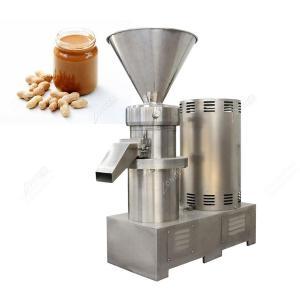 China Factory Price Hummus Paste Grinder Chickpea Milling Grinding Machine Hummus Making Machine on sale