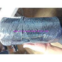 Professional Twisted Hay Baling PP Baler Twine Customized Several Colors