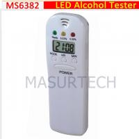 Cheap Alcohol Tester for Car MS6382 wholesale
