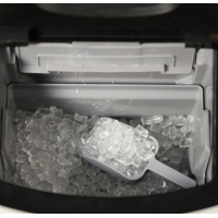 Cheap Stainless Steel 18kg 220V Portable Nugget Ice Maker wholesale