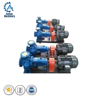 Cheap Paper Making Machine Pulping Equipment  Spare Parts  customized  Water Pumps wholesale