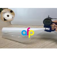 Cheap Clear Glossy PET Laminating Film75 Micron wholesale