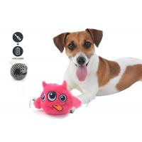 Cheap Jumping Bouncer Plastic Dog Balls Non Toxic Dog Toy Ball For Entertaining wholesale