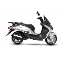 Cheap 150CC Gas Powered Motor Scooters , Single Cylinder Gas Online Scooter (LS150T-9) wholesale