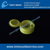 Cheap manufacturer of plastics thin wall mold, high speed plastic thin wall injection mold wholesale