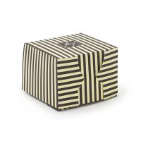 Cheap Personalized Chocolate Presentation Boxes Folding Christmas Gift Boxes wholesale