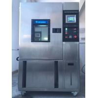 Cheap Table Environmental Climatic Test Chamber wholesale