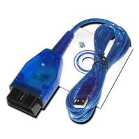 Cheap USB KKL VAG-COM For 409.1,the lowest price !! wholesale