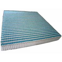 Cheap Middle suspended, independent pocket spring mattress inner cushion wholesale