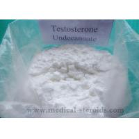 Cheap Andriol Testosterone Anabolic Steroid Hormone For Muscle Gaining CAS 5949-44-0 wholesale