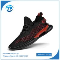 Cheap high quality casual shoes Customized OEM men sport shoes for running wholesale
