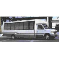 ER300 Electrical Rotary Bus Door System (shuttle bus, light and medium coach)