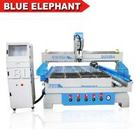 Cheap High Quality 1325 Cnc Router 4 Axis Wood Engraving Machine for Wood Working Sale in Spain wholesale