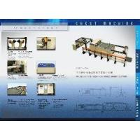 China Paper Converting Machine (CHM1400) on sale