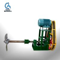 Quality Paper Making Machine Pulping Equipment Small Size Paper Pulp Thruster for sale