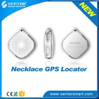 Cheap Pocket GPS tracker for people,car,personal items anti lost outdoor using wholesale