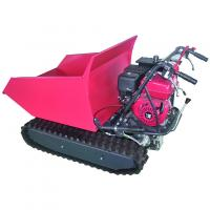 Cheap ED500C 500kg or 600kg garden work Gasoline truck dumper mini hydraulic power dumper wholesale