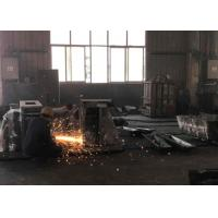 Cheap Cast Steel Sow Molds Lead Zinc Nickel Manufacturing Surface Polishing wholesale