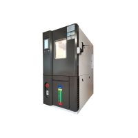 Cheap 225L 408L Temperature Humidity Testing Machine , High Temperature Low Humidity Chamber 150L wholesale
