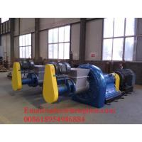 Buy cheap High quality pulp pump,pump for stock preparation and paper machinery from wholesalers