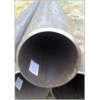 Cheap JIS G3101 SS400 Seamless / Welded Round Steel Tube with Custom Size and Thick wholesale