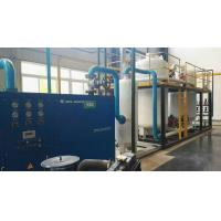 Buy cheap 2017 New Liquid Oxygen Plant Automatic Control Liquid Nitrogen Production Plant / Gas Generator Equipment from wholesalers