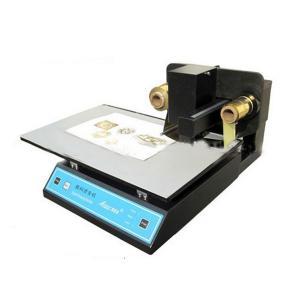 Cheap Digital Hot Foil Stamping Machine wholesale