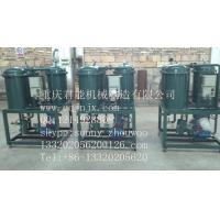 Cheap TLA diesel oil cleaning systems,remove water,impurities from diesel wholesale
