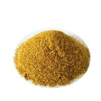 China High Protein Corn DDGS Make Yeast 55% Yellow Powder For Animal Feed on sale