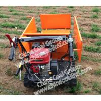 Cheap High Quality And Hot Sale All Terrain Can Use Crawler Transport Vehicle wholesale