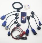 Cheap Nexiq USB Link 125032 / Truck Diagnostic Cable Wireless Connect Nexiq Truck Diagnostic wholesale